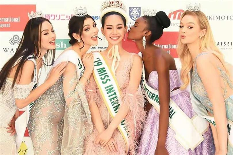 Post Pageant Analysis of Miss International 2019