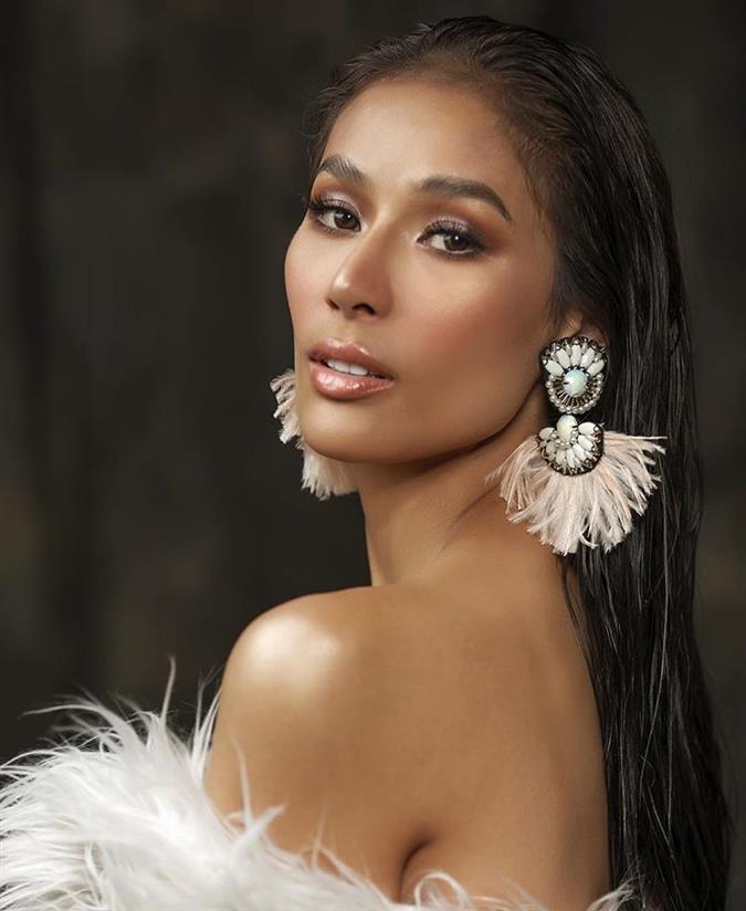 Binibining Pilipinas 2019 Top 40: Samantha Mae Bernardo