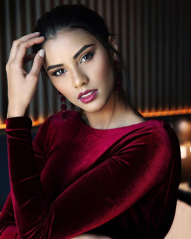 Tamaryn Green Miss Universe South Africa 2018, our favourite for Miss Universe 2018