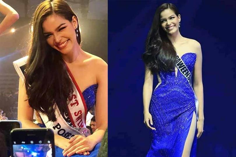 Miss Universe Thailand 2019 Preliminary Competition Results