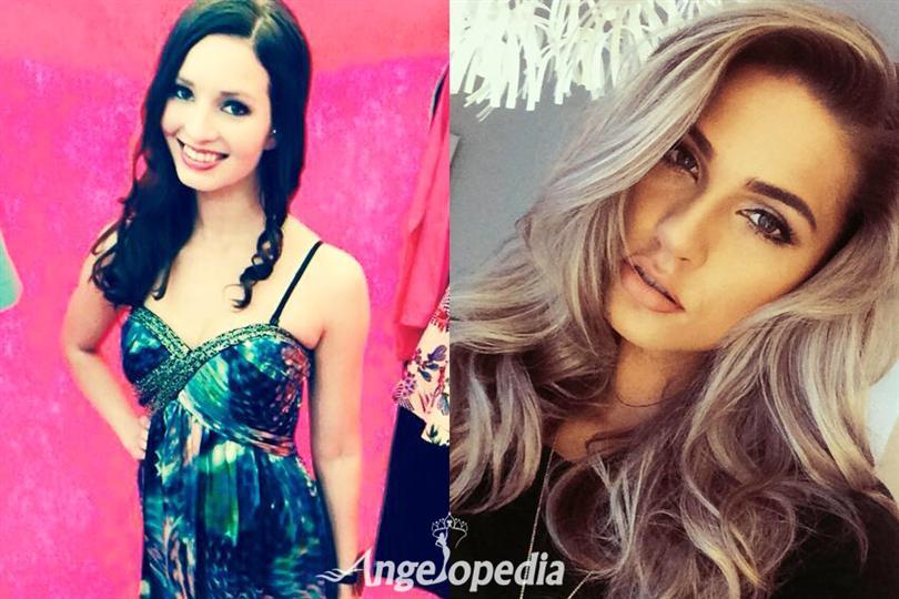 Miss Suomi 2015 Top 5 hot picks