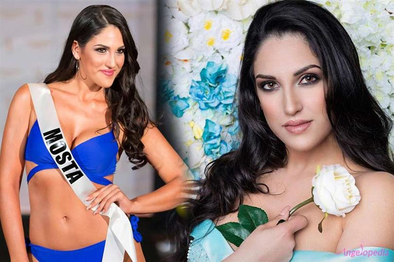 Miss Universe Malta 2018 Top 7 Hot Picks By Angelopedia