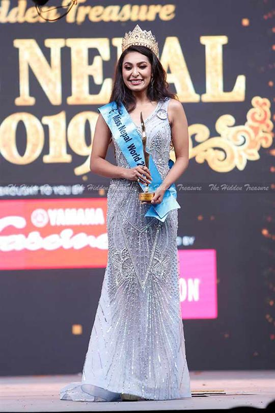 Post-Pageant Analysis of Miss Nepal 2019