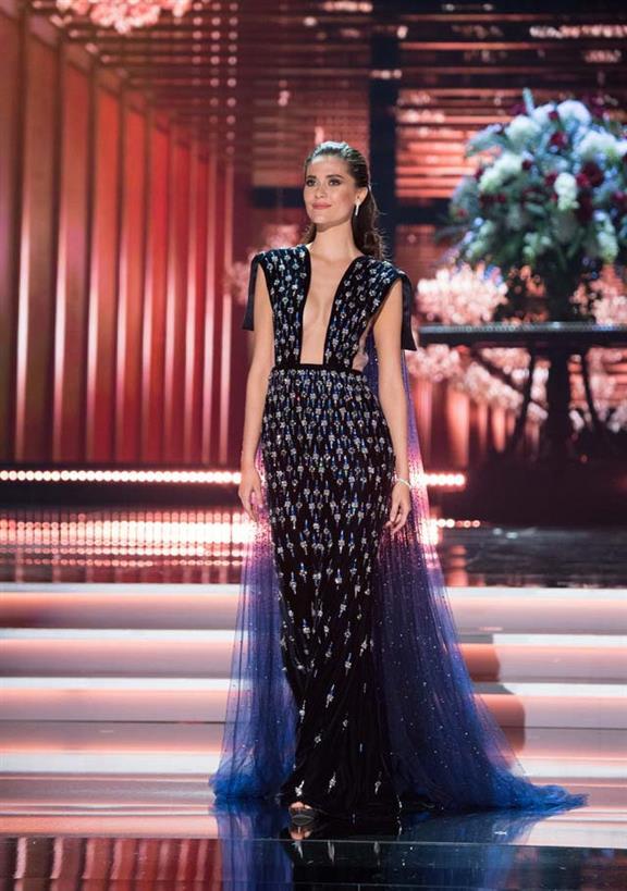 Maria Poonlertlarp Miss Universe Thailand 2017