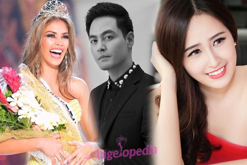 Meet this year's judges of Miss Universe Vietnam 2017