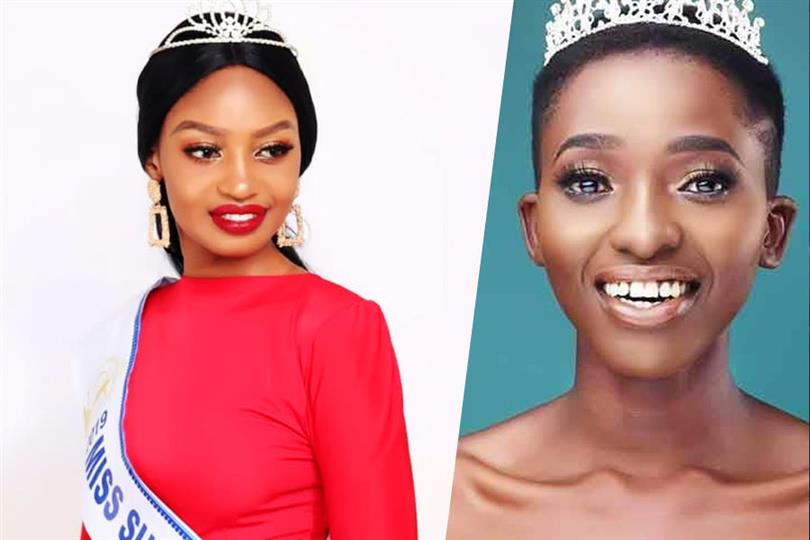 Emma Hosea replaces Tracy Lorraine as the new Miss Supranational Kenya 2019
