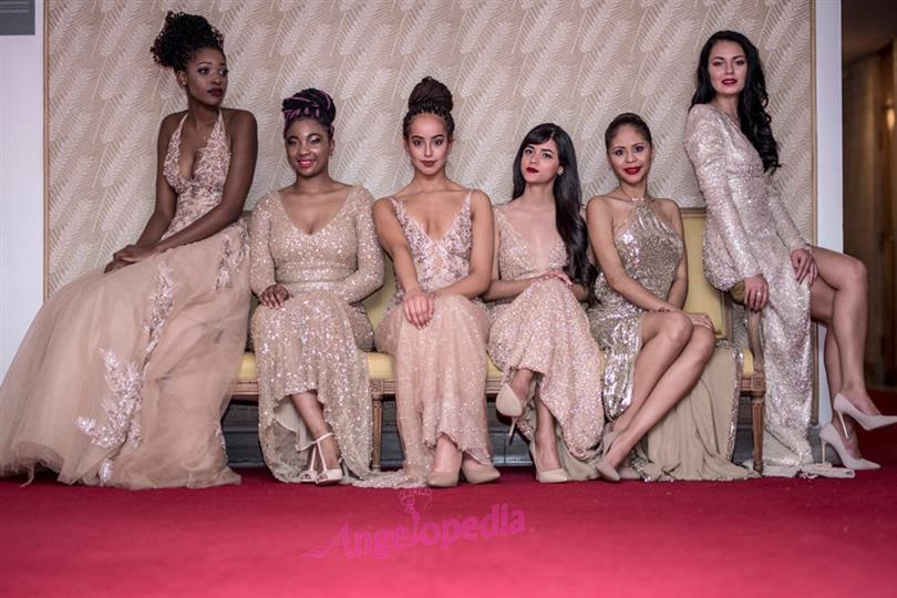 Meet the contestants of Miss Egzotica 2018