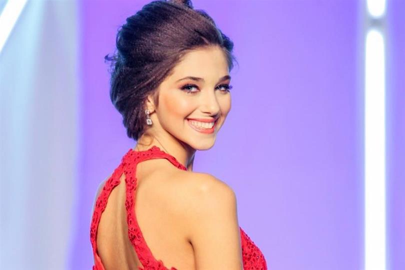 Meet Bruna Silva Miss Earth Portugal 2019 for Miss Earth 2019