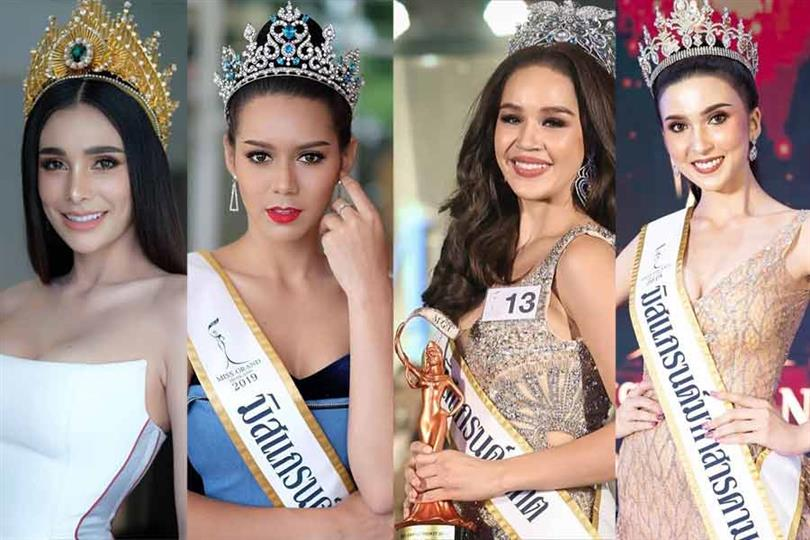 Miss Grand Thailand 2019 to witness multiracial delegates vying for the crown