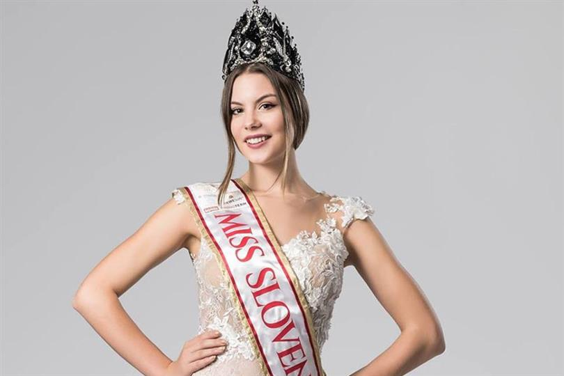 Road to Miss Slovenia 2019 for Miss World 2019