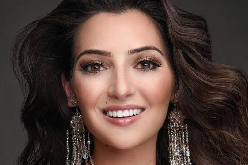 Meet Sasha Lombardi Miss Eco Canada 2019 for Miss Eco International 2019