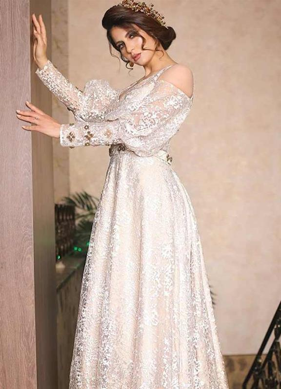 Sarra Brahmi to represent Tunisia at Miss International 2019