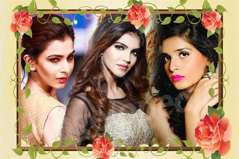 Miss Earth India 2016 Top 5 Hot Picks