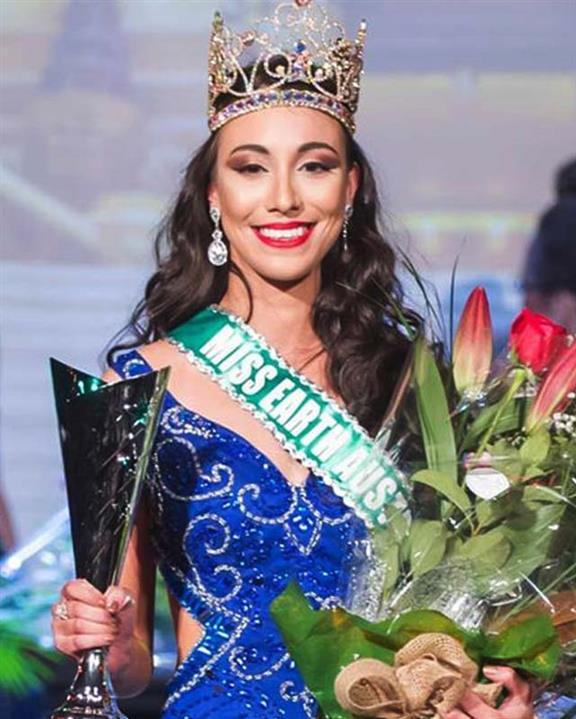 Miss International 2019 3rd Hot Picks