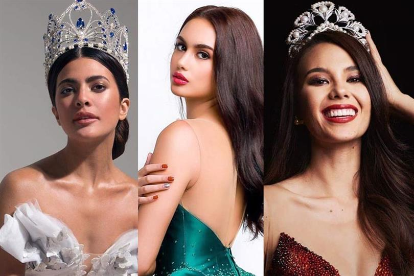 Post-performance analysis of Philippines in major international beauty pageants in 2018
