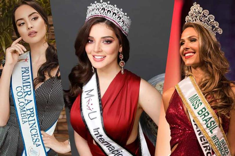 Will it be a clean sweep for Americas Major International Beauty Pageants this year?