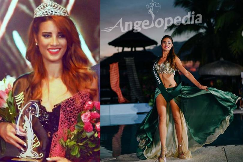 Miss Lebanon at Big4 Beauty Pageants- Performance Till Now