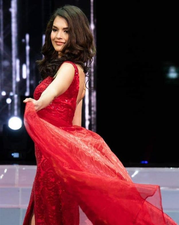 Uzbekistan to debut in Miss International under Tamila Khodjaeva's delegation