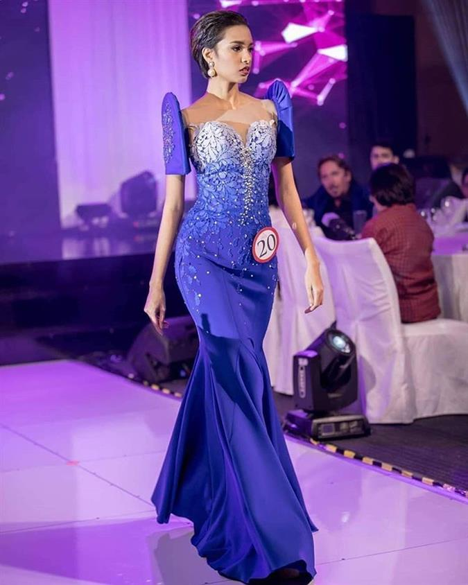 April May Short crowned World Top Model Philippines 2019