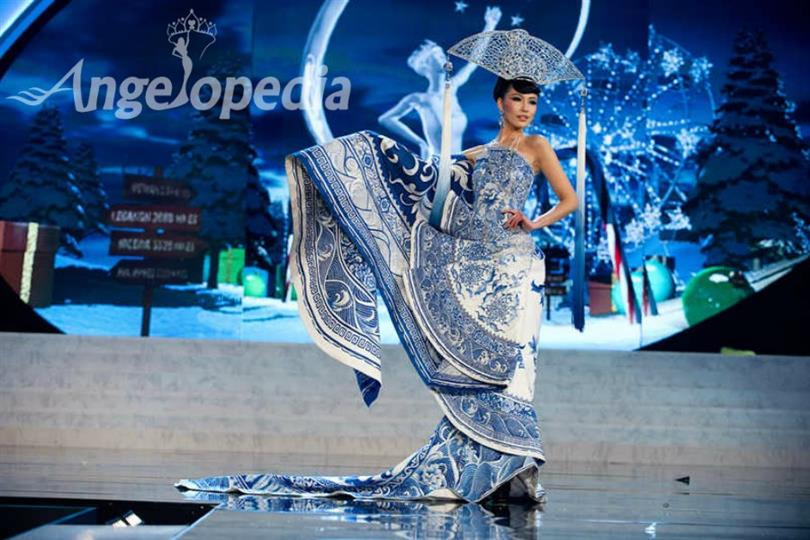 Miss Universe 2016 National Costume event tickets cheaper than the finale
