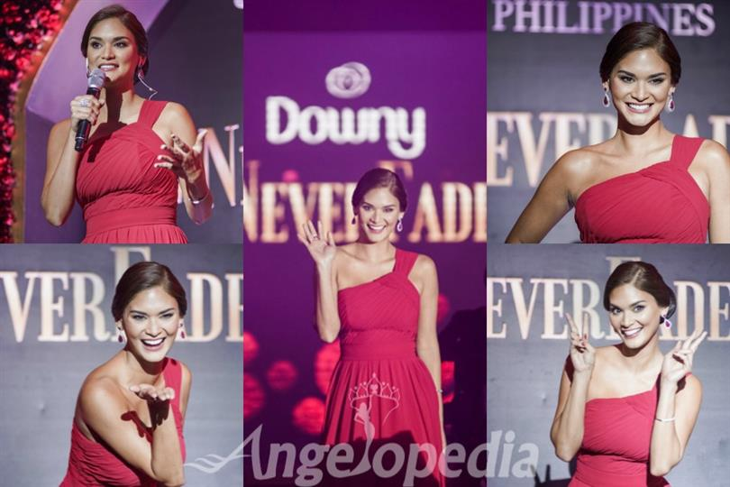 Pia Wurtzbach talks about her career plan, Bb Pilipinas 2017 and more