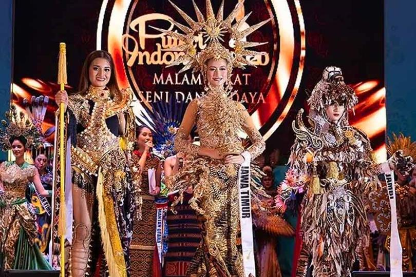 Puteri Indonesia 2020 Special Award winners announced