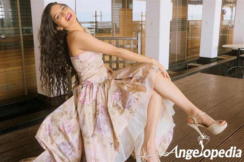 P1AN2CQ2QVtanyanews - Beauty Talks with Tanya Hope, Miss India Kolkata 2015