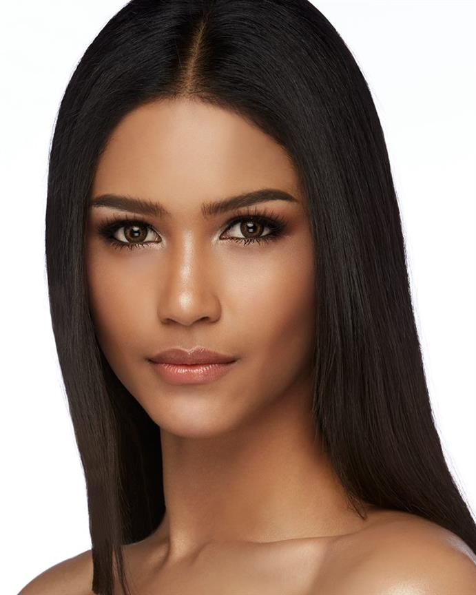 Miss World Thailand 2018 Top 8 Hot Picks by Angelopedia