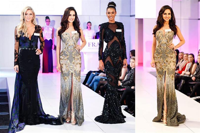 Miss World India 2014
