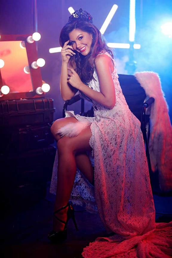 Miss Asia Pacific International 2019 Final Hot Picks