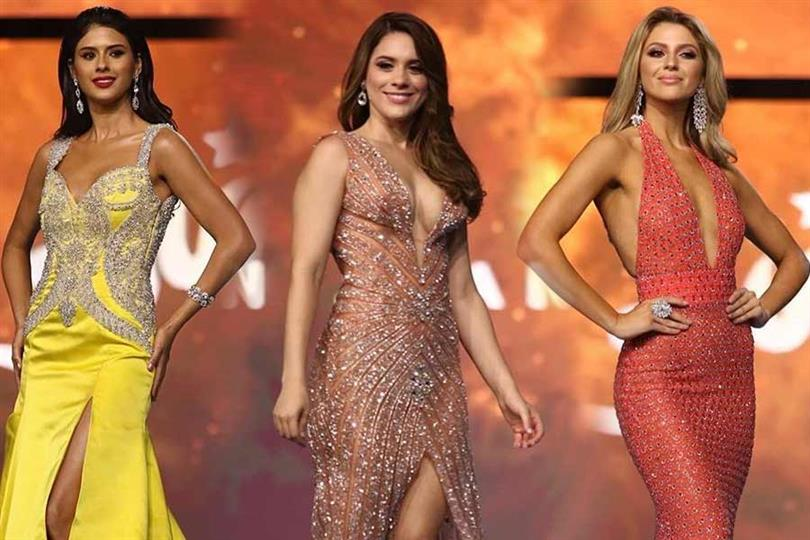Elegance and sensuality dominate the preliminary competition of Miss Universe Puerto Rico 2019