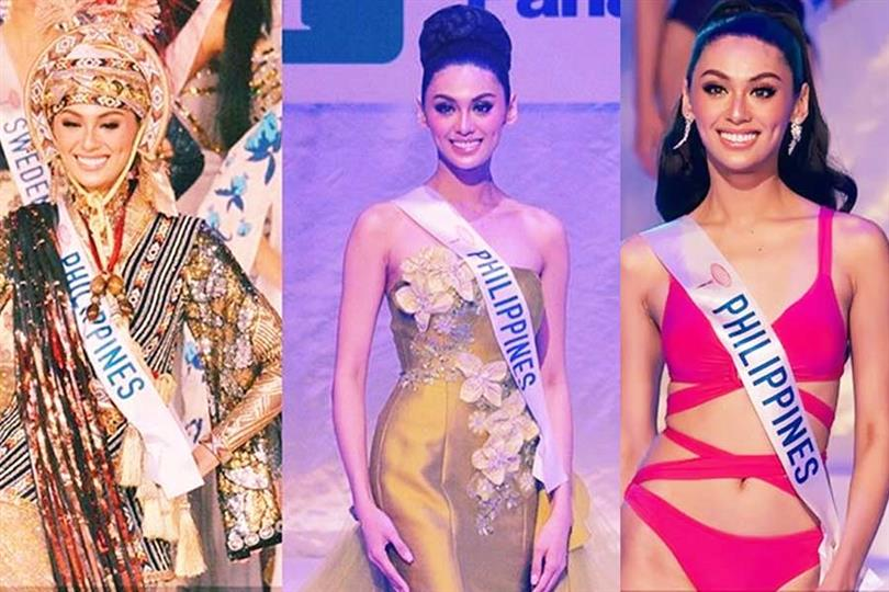 Bea Patricia Magtanong of Philippines' heartfelt performance at Miss International 2019
