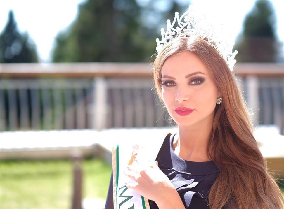 Road to Miss Earth Slovenia 2019 for Miss Earth 2019