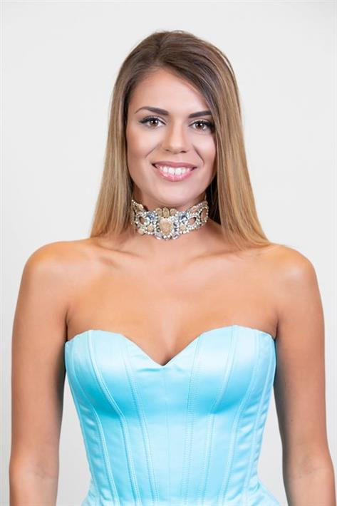 Miss Serbia 2019 Top 8 Hot Picks by Angelopedia