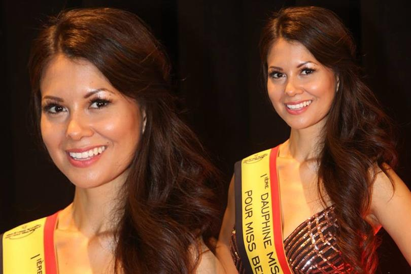 Elisabeth Moszkowicz appointed Miss Grand Belgium 2018