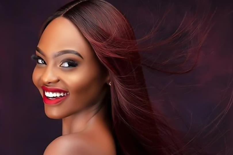 Stacy Michuki crowned Miss Universe Kenya 2019