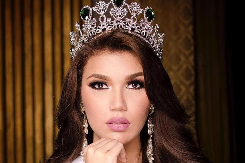 Meet Yara D 'León Miss Eco Venezuela 2019 for Miss Eco International 2019