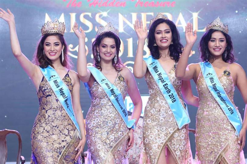 Image result for miss nepal
