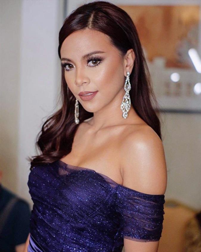 Tracy Maureen Perez