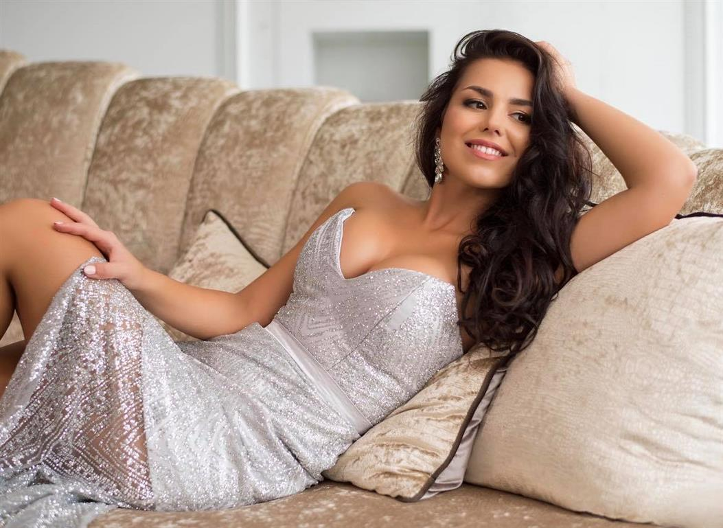 Reka Lukacs appointed Miss Earth Hungary 2018