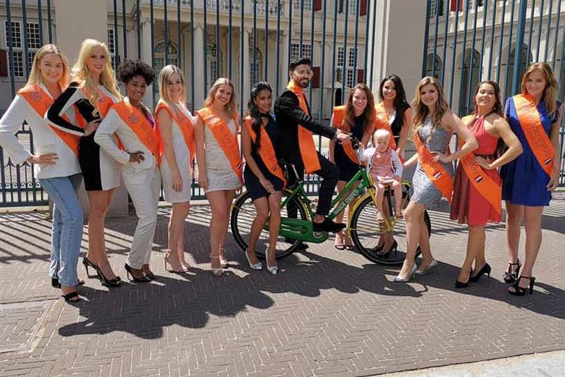 Miss World Nederland 2019 Live Blog Full Results