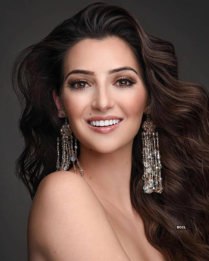 Miss Universe Canada 2019 Top 12 Hot Picks