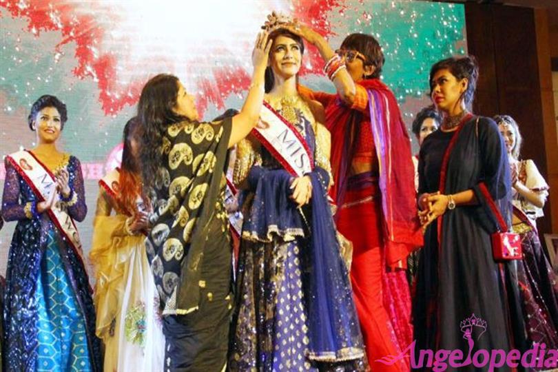Jessia Islam Replaces Jannatul Nayeem Avril as Miss World Bangladesh 2017