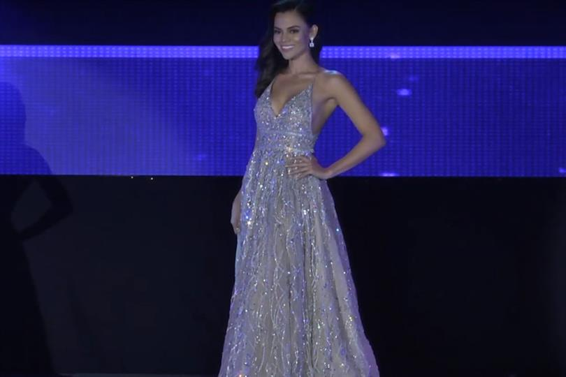 Our Favourites from Evening Gown Competition at Miss Intercontinental 2018