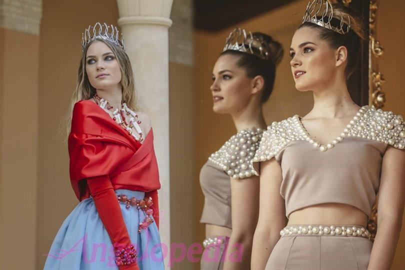 Andjelija Rogic to represent Serbia at Miss World 2017