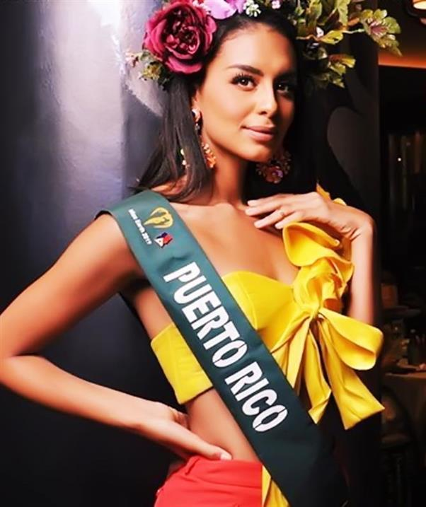 Miss Earth 2019 Top 12 Final Hot Picks