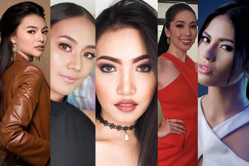 Binibining Pilipinas 2019 Confirmed Applicants