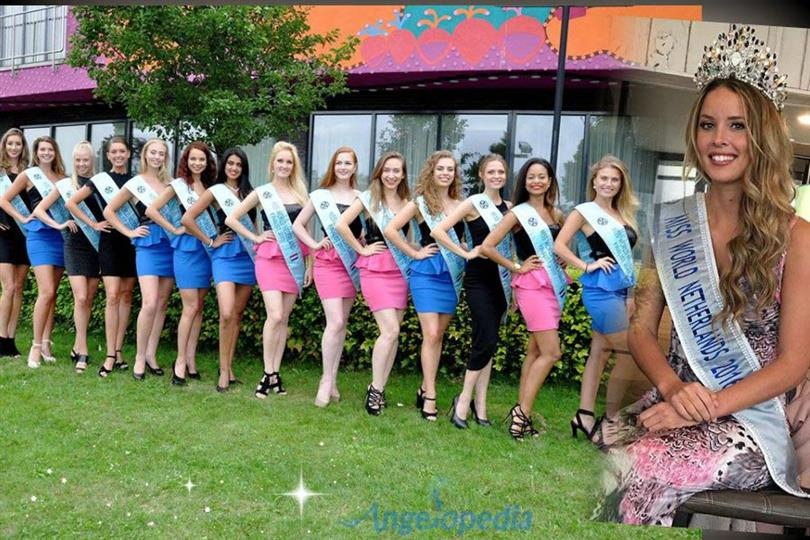 Miss World Netherland 2017 Live Telecast, Date, Time and Venue