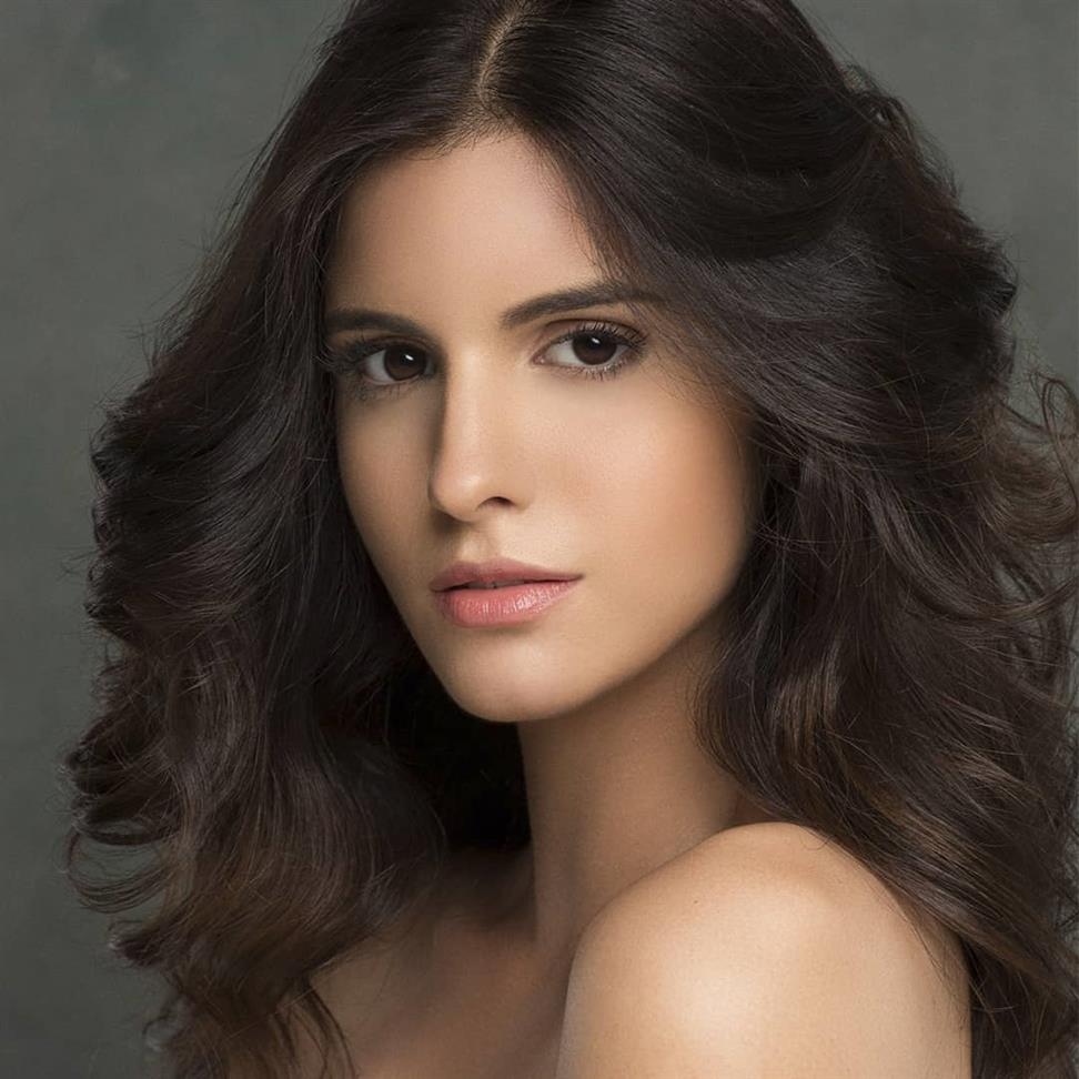Miss Venezuela 2018 Top 8 Hot Picks by Angelopedia