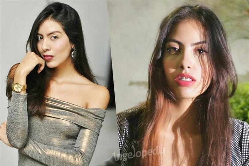 Karina Jímenez – Fifteenth Delegate of Miss Earth Colombia 2018